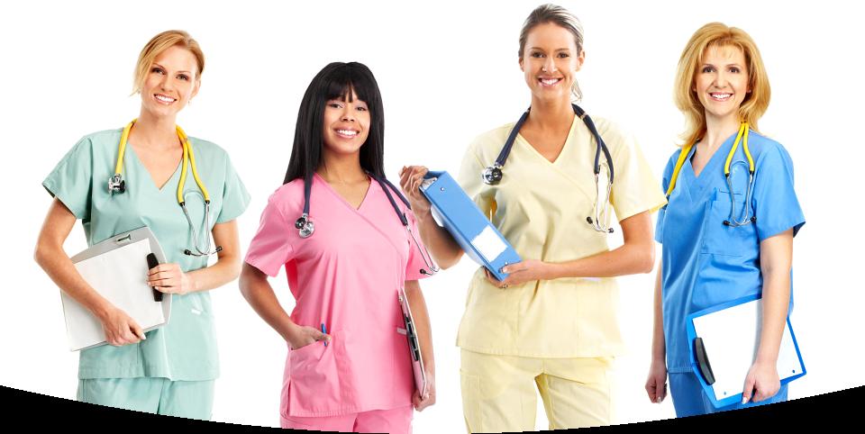 four medical members