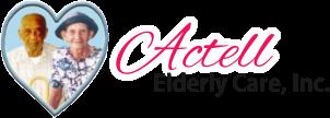 ACTELL Elderly Care, Inc.